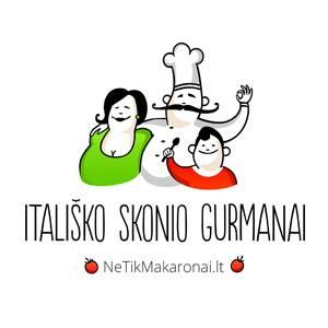 Itališko skonio gurmanai