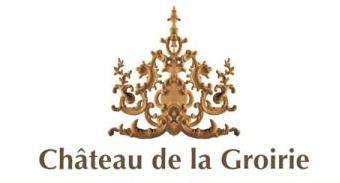 Chateau de la Groirie
